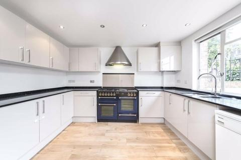4 bedroom house to rent - Northwick Terrace NW8