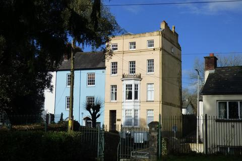 5 bedroom house for sale - Picton Terrace, Carmarthen