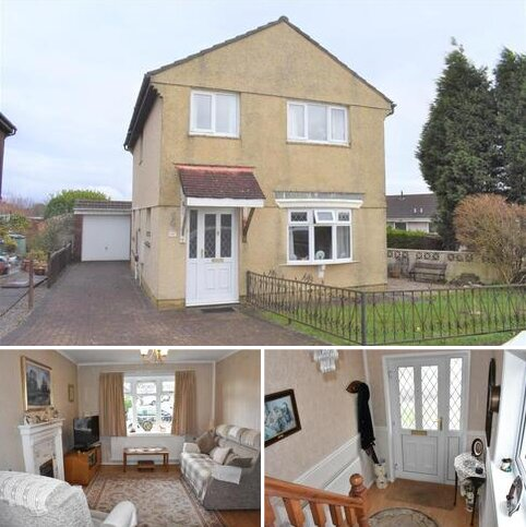 3 bedroom detached house for sale - Pastoral Way, Sketty, Swansea