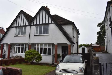 3 bedroom semi-detached house for sale - Dunraven Road, Tycoch, Swansea