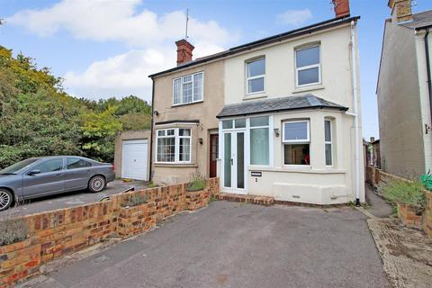 3 bedroom semi-detached house for sale - Pingewood Road, Burghfield, Reading