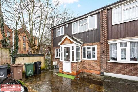 5 bedroom end of terrace house for sale - Stacey Close, Leyton, London