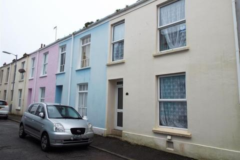 3 bedroom house to rent - Raleigh Place, Falmouth