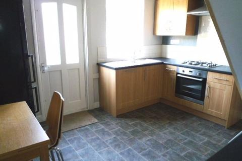 2 bedroom terraced house to rent - St Georges Street, Macclesfield