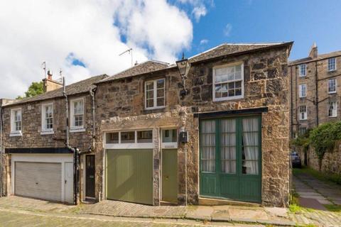 1 bedroom house to rent - India Street Mews, New Town, Edinburgh