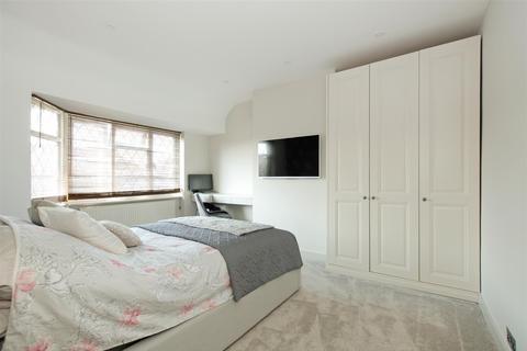 2 bedroom maisonette to rent - Pinewood Avenue, Hillingdon