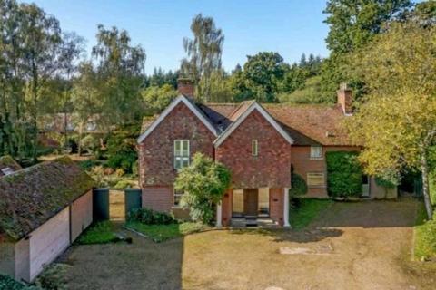 1 bedroom house share to rent - Minstead, Lyndhurst, SO43
