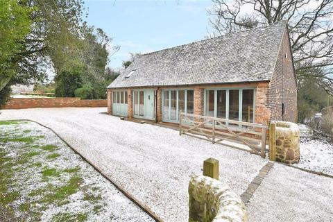 4 bedroom detached house for sale - Draycott Road, Totmonslow, Tean