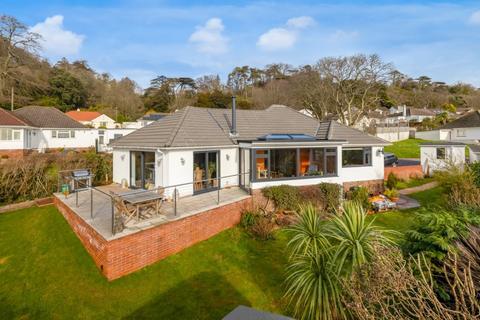 2 bedroom detached bungalow for sale - Heaviside Close, Torquay, TQ2