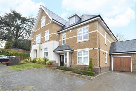 4 bedroom townhouse for sale - Manor Place, St Monicas Road, Kingswood