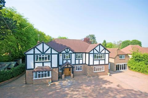 8 bedroom detached house for sale - Waterhouse Lane, Kingswood