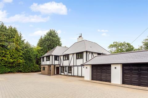 6 bedroom detached house for sale - Beeches Close, Kingswood