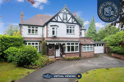 4 bedroom detached house to rent - Gibbet Hill Road, Gibbet Hill, Coventry