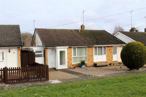 2 bedroom semi-detached bungalow for sale - The Willows, Daventry