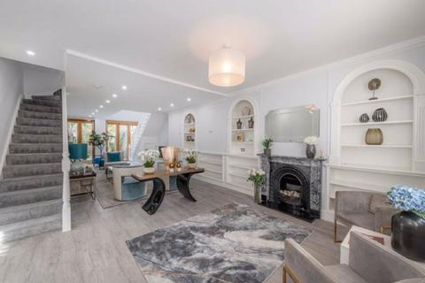 4 bedroom house to rent - Ordnance Hill, London, NW8