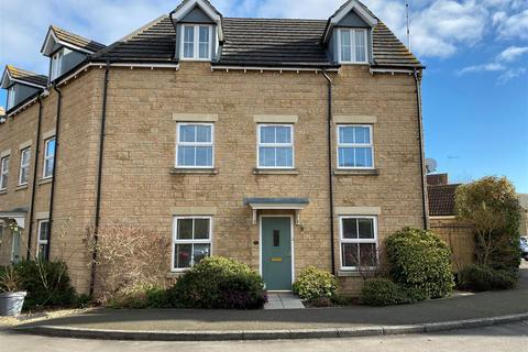 4 bedroom townhouse for sale - Nightingale Way, Calne