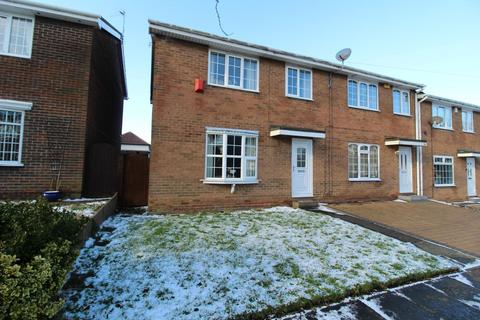 3 bedroom end of terrace house for sale - Chester Grove, Blyth