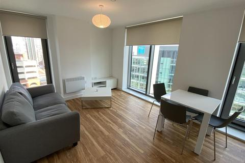 2 bedroom apartment to rent - Michigan Avenue, Salford