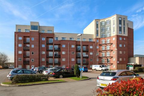 2 bedroom apartment to rent - City Link, Hessel Street, Salford, M50 1DH