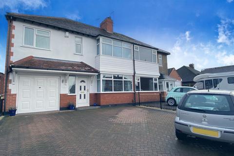 5 bedroom semi-detached house for sale - Boulton Lane, Alvaston, Derby
