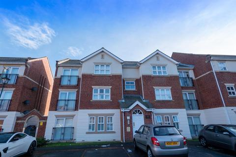 2 bedroom flat for sale - Leopold House, Albert Court, Sunderland