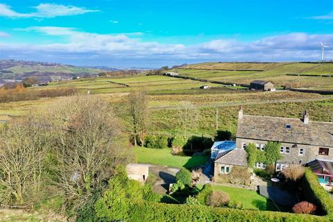 4 bedroom character property for sale - Rushgrove Cottage, Slaithwaite,  HD7 5TY