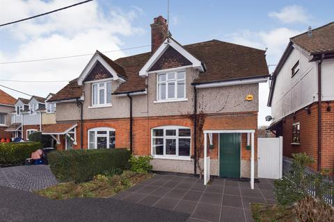 3 bedroom semi-detached house for sale - Station Approach, North Fambridge
