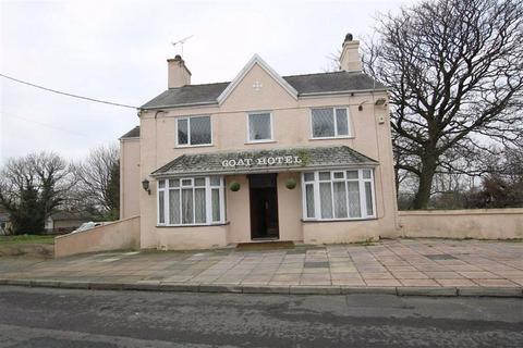 5 bedroom detached house for sale - Llanwnda, Gwynedd, LL54