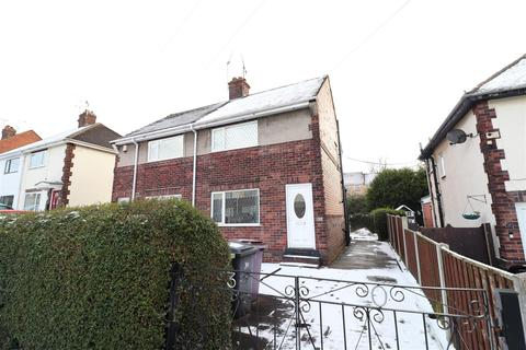 2 bedroom semi-detached house for sale - Houfton Road, Bolsover