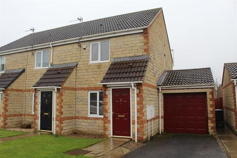 2 bedroom semi-detached house to rent - Pinewood Close, Newton Aycliffe