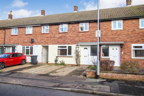 3 bedroom terraced house for sale - Lavender Road, Cambridge