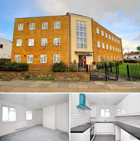 2 bedroom flat for sale - St. Mary's Road, Edmonton, N9