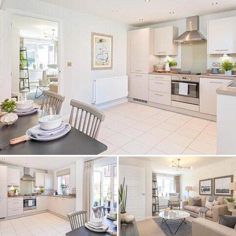 3 bedroom end of terrace house for sale - Plot 76, Maidstone at Berry Acres, Yalberton Road, Paignton, PAIGNTON TQ4