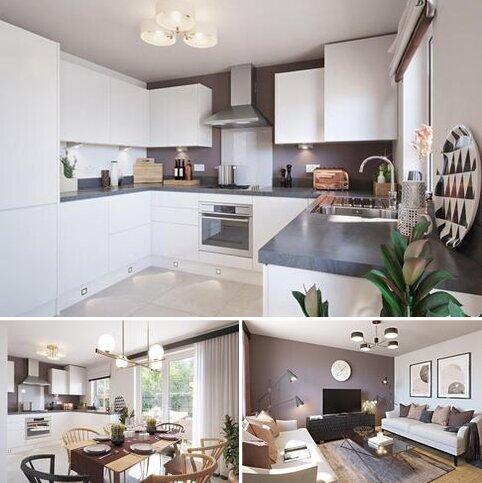 3 bedroom end of terrace house for sale - Plot 46, Ellerton at Berry Acres, Yalberton Road, Paignton, PAIGNTON TQ4