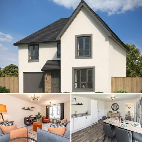 4 bedroom detached house for sale - Plot 72, Dunbar at Countesswells, Countesswells Park Road, Countesswells, ABERDEEN AB15