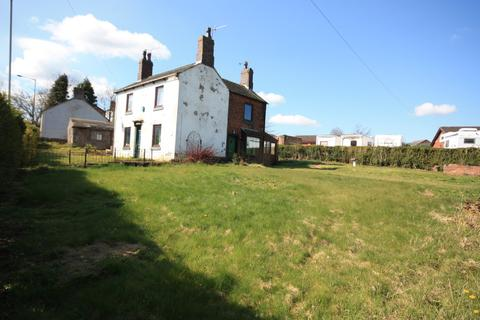 3 bedroom property with land for sale - Congleton Road South, Butt Lane, Stoke-on-Trent