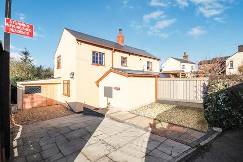 3 bedroom cottage for sale - West Avenue, Butt Lane