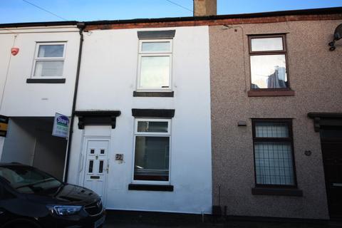 2 bedroom terraced house for sale - Church Street, Talke, Stoke-on-Trent