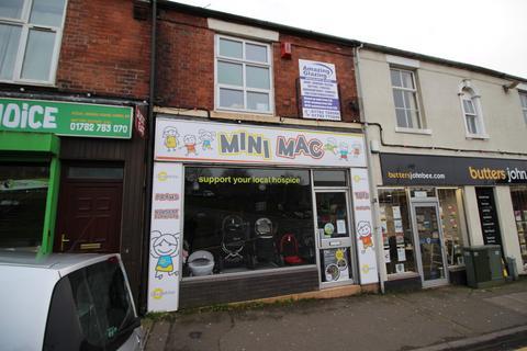 2 bedroom terraced house for sale - Market Street, Kidsgrove, Stoke-on-Trent