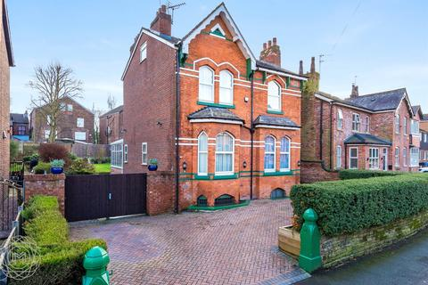 5 bedroom detached house for sale - Victoria Crescent, Eccles, Manchester, M30