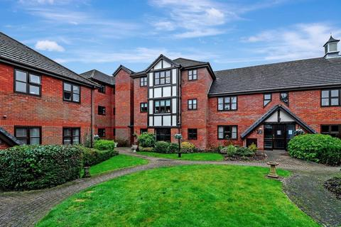 2 bedroom flat for sale - The Hollies, Maxwell Road, Beaconsfield, HP9