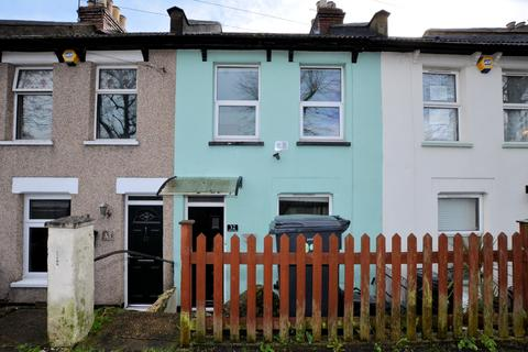 2 bedroom terraced house for sale - Princess Road Princess Road, Croydon, Croydon, CR0