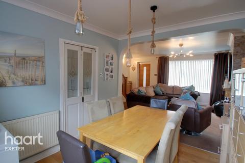 3 bedroom terraced house for sale - Topsham Road, Exeter