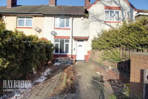 2 bedroom terraced house for sale - Hartley Brook Avenue, Shiregreen