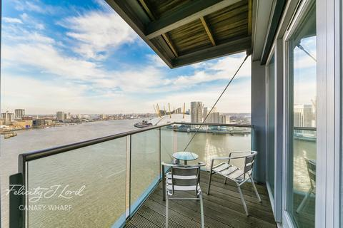 1 bedroom apartment for sale - New Providence Wharf, E14