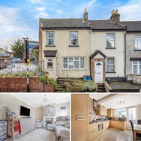 3 bedroom end of terrace house for sale - Selsdon Road South Croydon CR2
