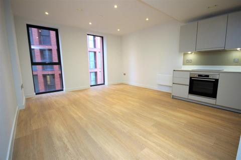1 bedroom apartment for sale - Manchester New Square, Whitworth Street Manchester M1
