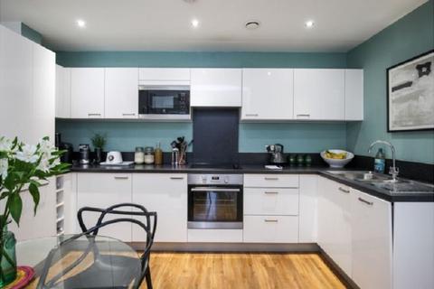 2 bedroom flat for sale - Hammersley Road, London, Greater London. E16 1FW