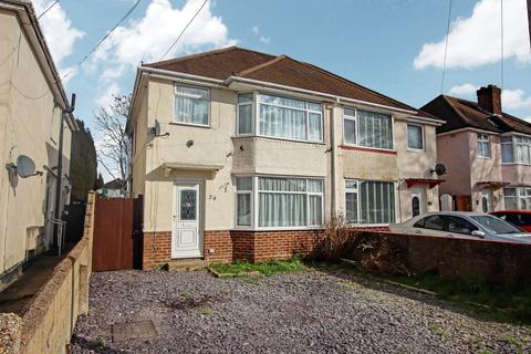 3 bedroom semi-detached house for sale - Gladstone Road,Southampton,SO19 8GT