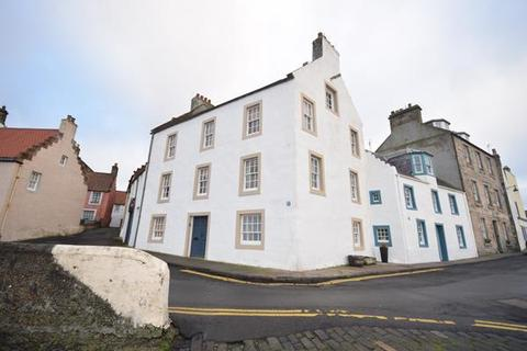 3 bedroom semi-detached house to rent - Harbour House, 4 Mid Shore, St Monans, KY10 2BA